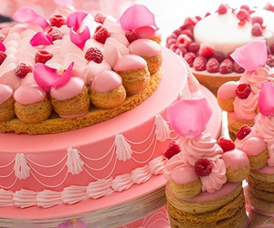 cake, sweets, and yummy image