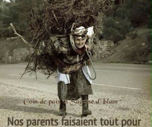enfants, islam, and mere image