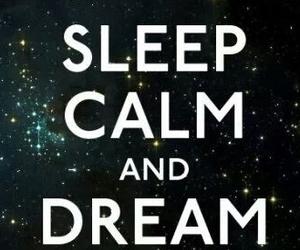 keep calm, dream on, and aforismi image