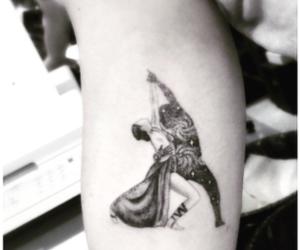 ink, tattoo, and rumer willis image