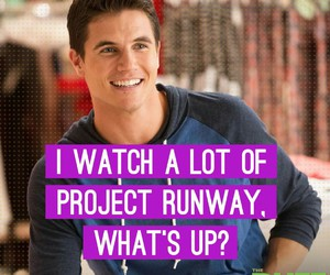 movie and project runway image
