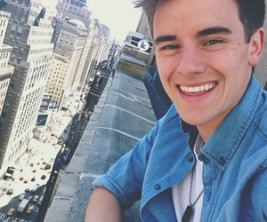 connor franta, youtuber, and Hot image