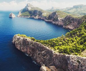 sea, nature, and amazing image