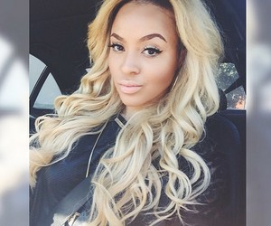queen of rap, staceyray, and stacey r image