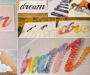 cool, diy, and Dream image