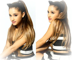 cutie, ariana, and perfection image
