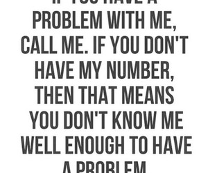 problem, quote, and number image
