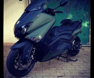 tmax and moto noir yamaha image