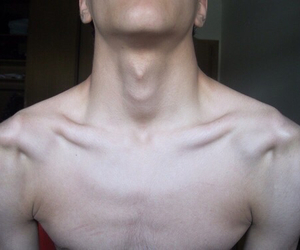 body, boy, and grunge image