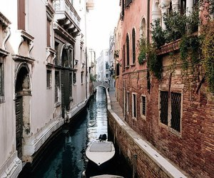 italy and venice image