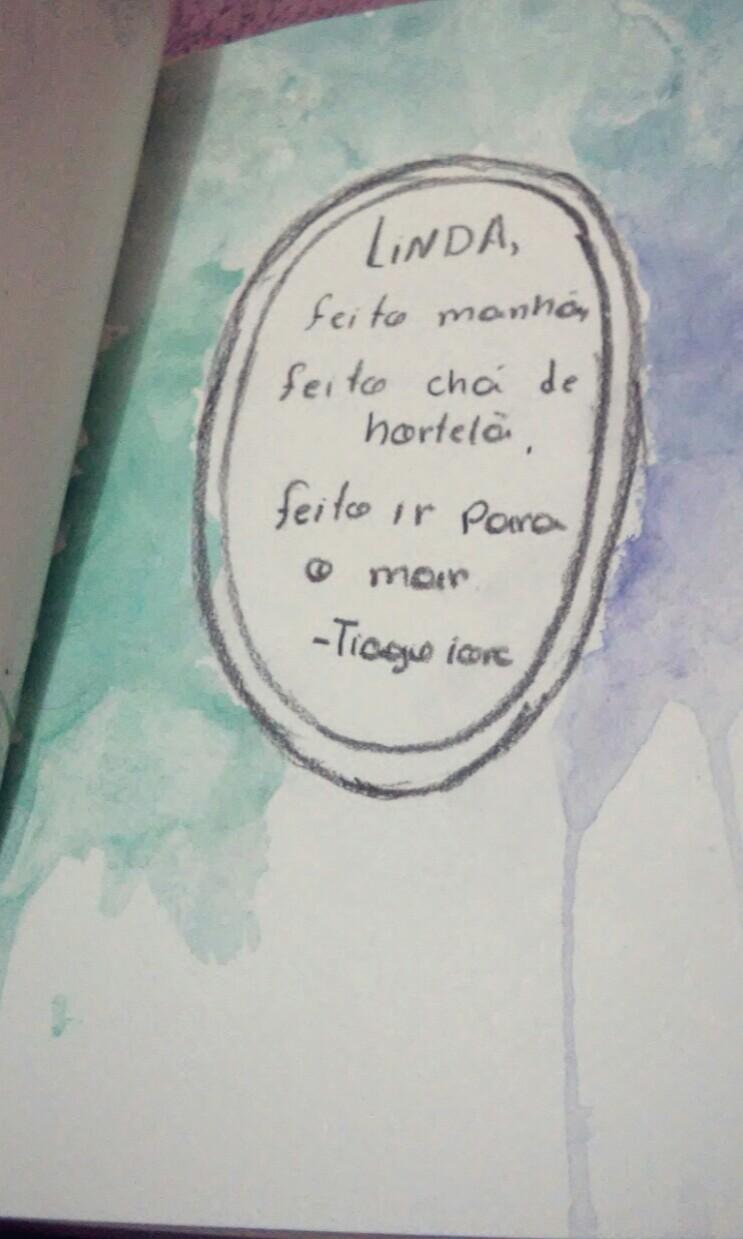 Trexo Da Musica Coisa Linda De Tiago Iorc On We Heart It