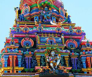 Temple, architecture, and india image