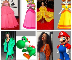 Best, clothes, and rihanna image