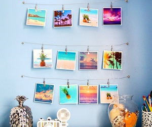 decoration, photography, and summer image
