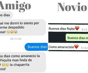 amigo, amor, and letras image