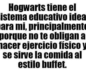 :D, perfecto, and harry potter image
