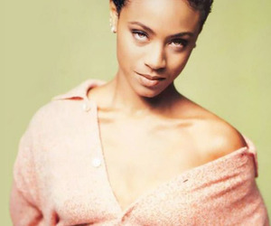 90's, actress, and black woman image