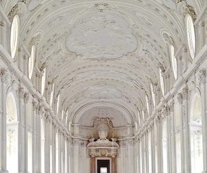 white, architecture, and palace image