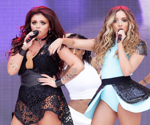 fashion, summertime ball, and jesy nelson image