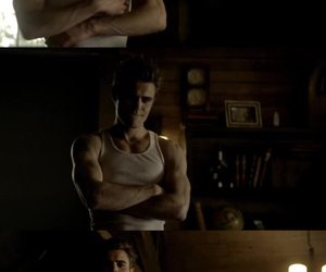 boy, OMG, and the vampire diaries image