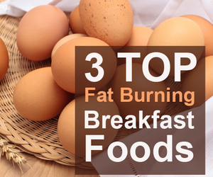 foods, weight loss, and fat burning image