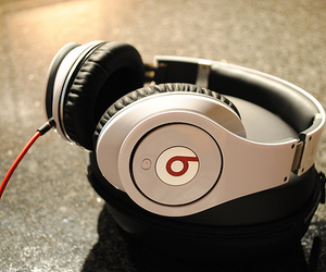 beats, music, and Dr Dre image