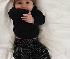baby, bebe, and hermoso image