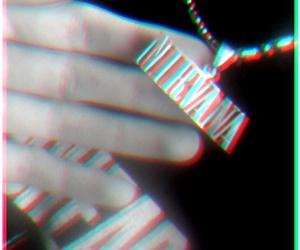 bands, kurt cobain, and radiohead image