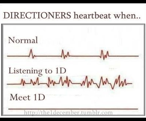 one direction, true, and 1d image