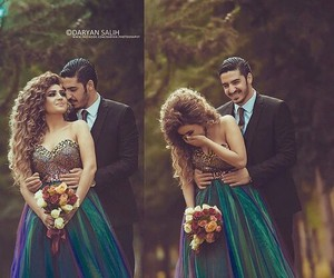 love, dress, and nice image