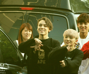 vernon, hansol, and woozi image