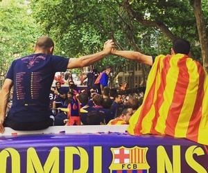 xavi, Barca, and fc barcelona image