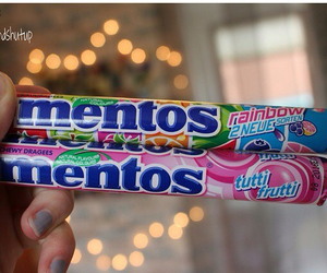 mentos and qualitytumblr image