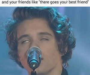 brad, funny, and the vamps image