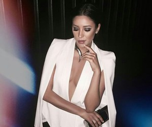 shay mitchell, pretty little liars, and pretty image
