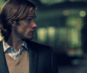 Hot, jared padalecki, and sam winchester image