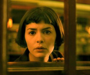 amelie, amelie poulain, and french image
