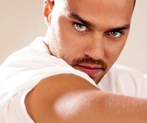 Hot, grey's anatomy, and jesse williams image