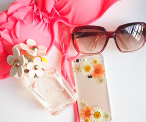 daisy, gucci, and floral image