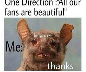 one direction, funny, and beautiful image