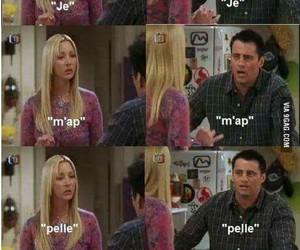 funny, ✌, and joe image