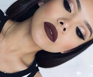 beautyfull, nice, and lipsstick image