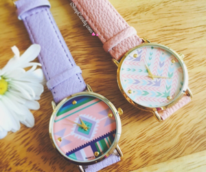 accessories, beautiful, and fashion image