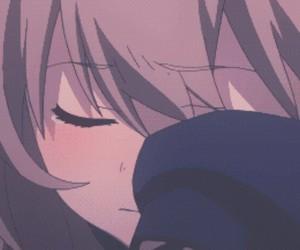 Aisaka, anime, and girl image