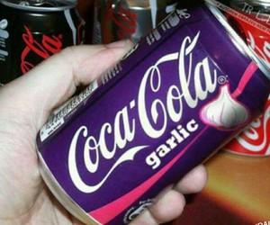 aglio coca cola lattina image