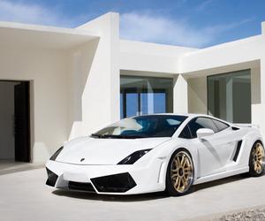 luxury, Lamborghini, and car image