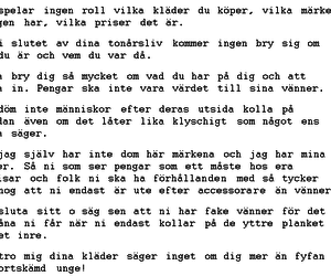 text, svensk, and svenska texter image