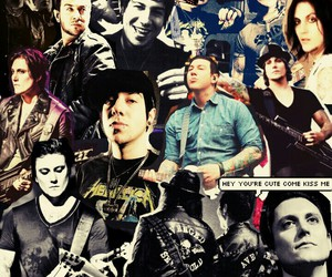 a7x, avenged sevenfold, and beautiful image