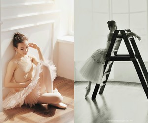 awesome, beautiful, and pointe image