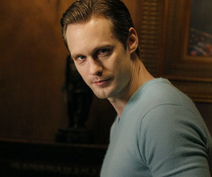 Eric Northman and true blood image